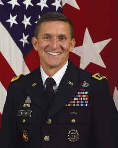 Michael Flynn: US Army general and former US National Security Advisor