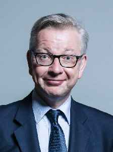 Michael Gove: British Conservative politician
