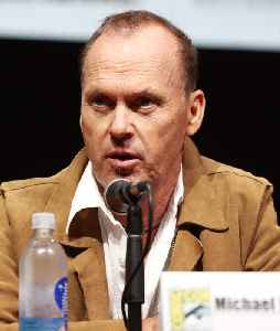 Michael Keaton: American actor