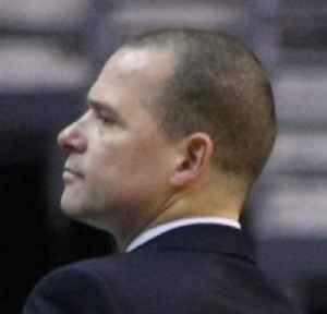 Michael Malone (basketball): American basketball coach