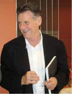 Michael Palin: English comedian, actor, writer and television presenter