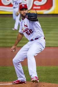 Michael Wacha: American baseball player