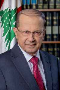 Michel Aoun: Lebanese politician