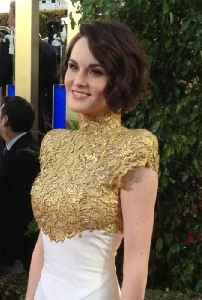 Michelle Dockery: English actress and singer