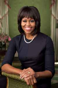 Michelle Obama: Lawyer, writer and former First Lady of the United States