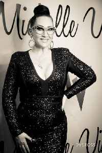 Michelle Visage: American singer, radio DJ, and media personality