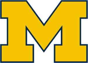 Michigan Wolverines football: Football team of the University of Michigan