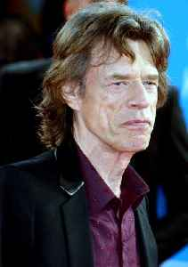 Mick Jagger: British songwriter, singer of The Rolling Stones