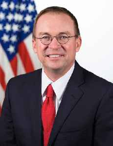 Mick Mulvaney: Director of the Office of Management and Budget; White House Chief of Staff
