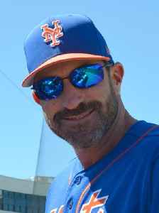 Mickey Callaway: American professional baseball coach and former pitcher