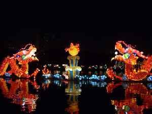 Mid-Autumn Festival: East Asian (Sinosphere) harvest festival