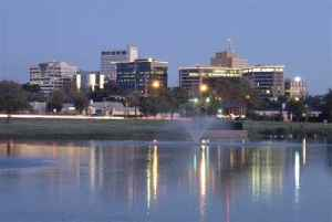 Midland, Texas: City in Texas