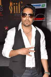 Mika Singh: Indian singer and musician