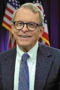 Mike DeWine: Governor of Ohio