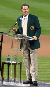Mike Mussina: Professional baseball player