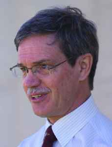 Mike Nahan: Australian politician