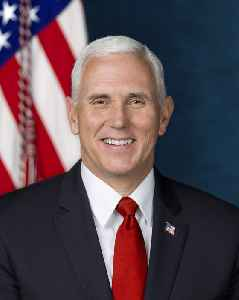 Mike Pence: 48th vice president of the United States