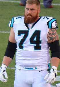 Mike Remmers: American football tackle