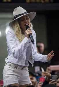 Miley Cyrus: American entertainer