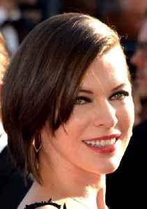 Milla Jovovich: American model and actress