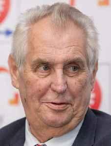 Miloš Zeman: 3rd President of the Czech Republic