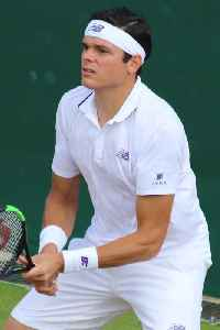 Milos Raonic: Canadian tennis player