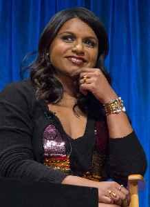 Mindy Kaling: American actress, writer, comedian