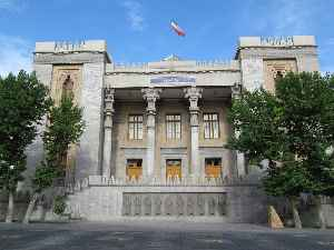 Ministry of Foreign Affairs (Iran): Iranian government ministry