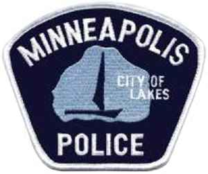 Minneapolis Police Department: Minnesota, United States law enforcement agency
