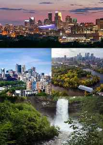 Minneapolis: Largest city in Minnesota