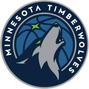 Minnesota Timberwolves: Professional basketball team in the National Basketball Association