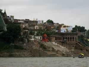 Mirzapur: City in Uttar Pradesh, India