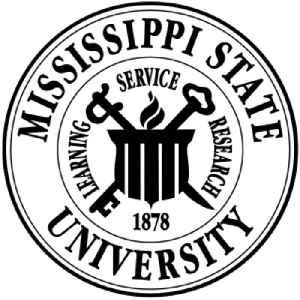 Mississippi State University: Public university in Starkville, Mississippi, USA