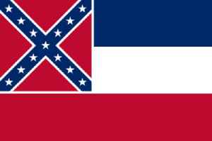 Mississippi: State of the United States of America