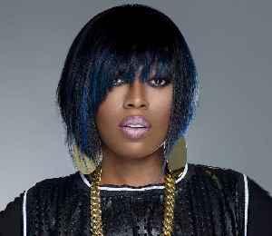 Missy Elliott: American rapper, singer, songwriter, dancer and record producer