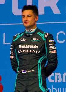 Mitch Evans: New Zealand racing driver