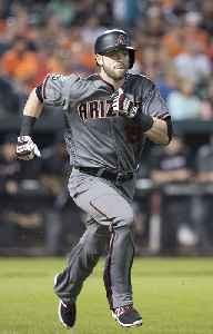 Mitch Haniger: American baseball player