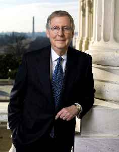 Mitch McConnell: US Senator from Kentucky, Senate Majority Leader