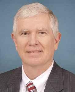 Mo Brooks: American politician