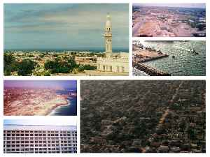 Mogadishu: Capital of Somalia