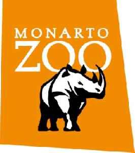 Monarto Zoo: Zoo in Australia