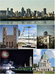 Montreal: City in Quebec, Canada