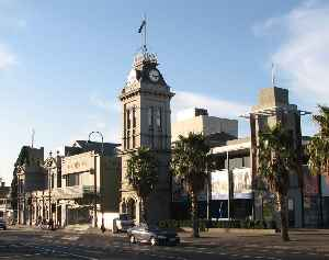 Moonee Ponds, Victoria: Suburb of Melbourne, Victoria, Australia