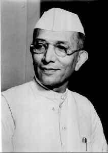 Morarji Desai: Fourth Prime Minister of India and freedom fighter