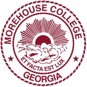 Morehouse College: African American men's college in Atlanta, Georgia, United States