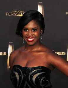 Motsi Mabuse: South African-German dancer and television personality