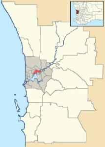 Mount Helena, Western Australia: Suburb of Perth, Western Australia