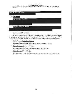 Mueller Report: Report by Special Counsel Robert Mueller
