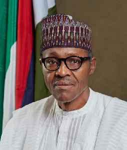 Muhammadu Buhari: Nigerian president