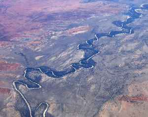Murray–Darling basin: Largest drainage basin of Australia